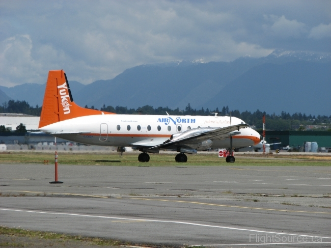 Air North C-FYDY