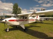 Piper PA-22-135 C-FHOK