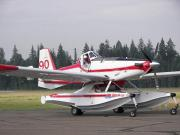 Air Tractor AF802F Amphibious Fire Boss