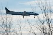 Provincial Airlines C-GMEW