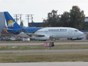 Canadian North Boeing 737 C-GCNS