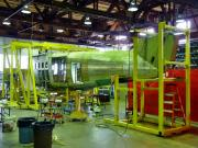 Rebuilding DHC-6  Twin Otter
