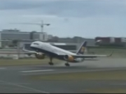 Boeing 757 Short Field Takeoff