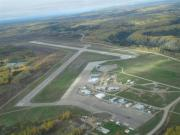 Fort Nelson Airport CYYE