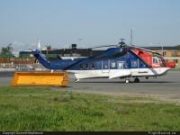 CHC Helicopters Sikorsky C-FOKP