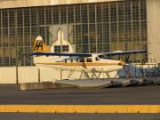 Harbour Air DHC-3 Otter C-FJHA