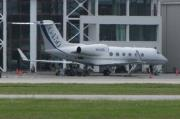 Idaho Associates Gulfstream G450 N450GD